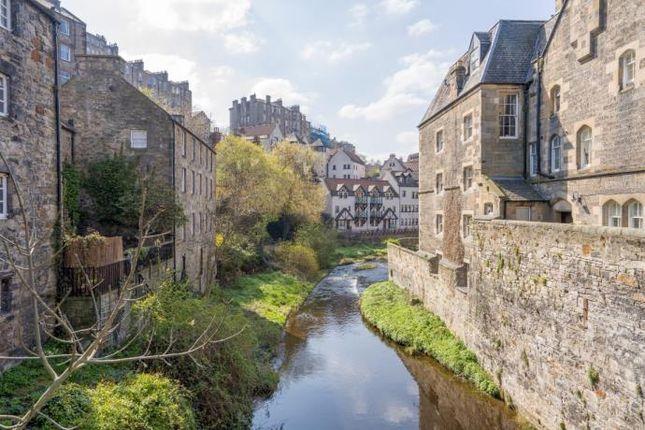 Thumbnail Flat to rent in Bells Brae, Edinburgh