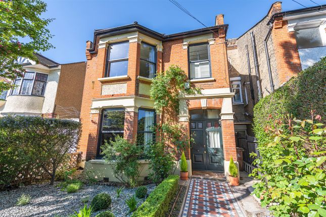 Thumbnail Semi-detached house for sale in Poppleton Road, London