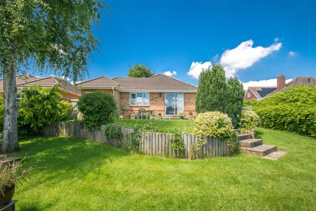 2 bed detached bungalow for sale in Holms Close, Heathfield