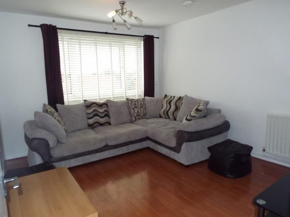 Thumbnail Flat for sale in Roman Way, Enfield, Middlesex