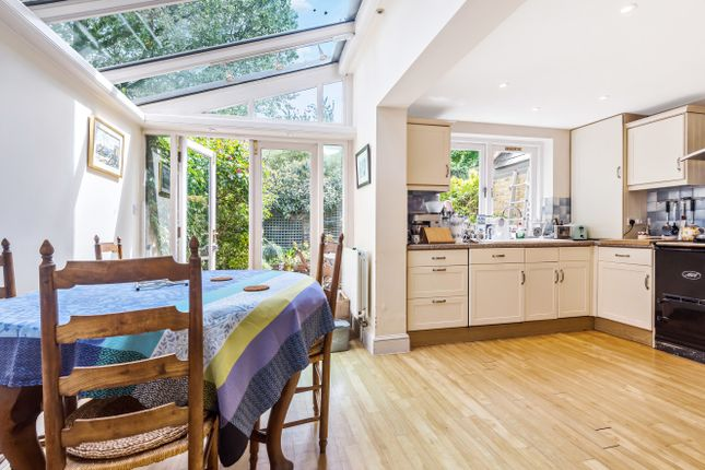 Thumbnail Property for sale in St. Dunstans Road, London