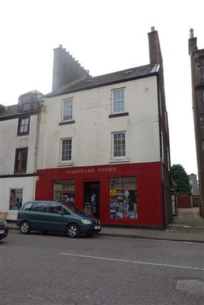 Thumbnail Maisonette for sale in Longrow, Campbeltown
