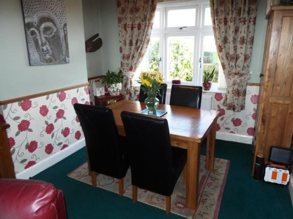 Dining Room of Brooms Road, Luton, Bedfordshire LU2