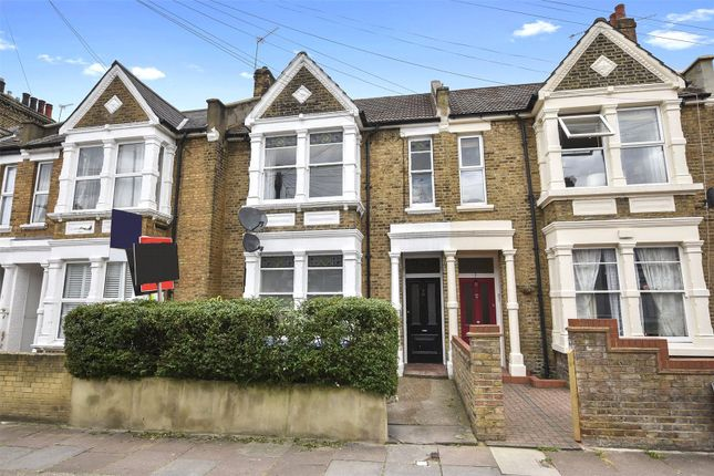 Picture No. 01 of Minet Avenue, London NW10