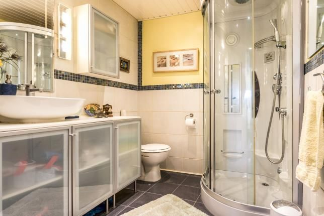 Shower Room of Church Road, Formby, Liverpool, Merseyside L37