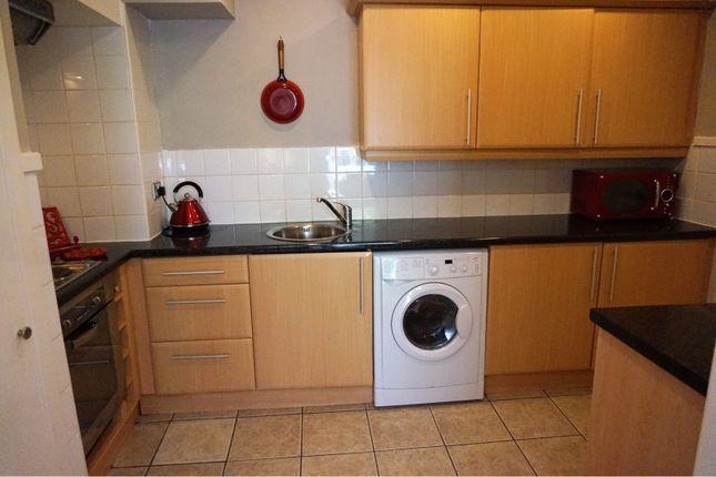 Kitchen of Park Place West, Sunderland SR2