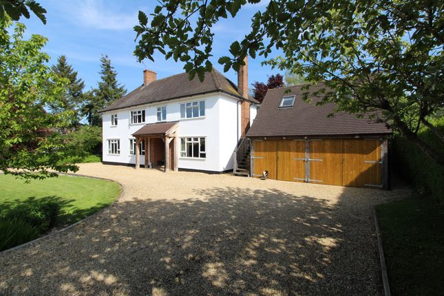 Thumbnail Detached house for sale in Barrowden Road, Ketton, Stamford