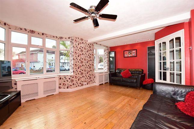 Thumbnail Semi-detached house for sale in Ennerdale Road, Bexleyheath, Kent