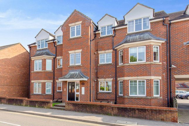 2 bed flat for sale in Romanby Road, Northallerton DL7