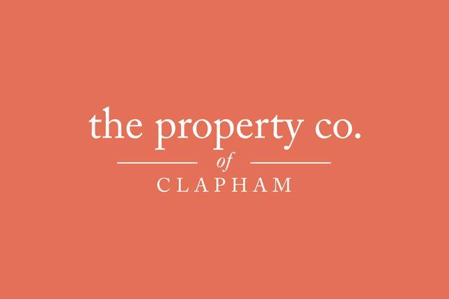 Thumbnail Triplex to rent in Balham High Road, Balham