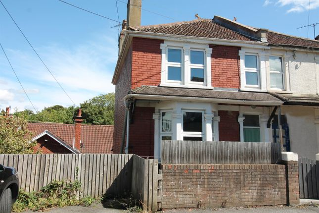 Thumbnail Semi-detached house to rent in New Road, Pill, North Somerset