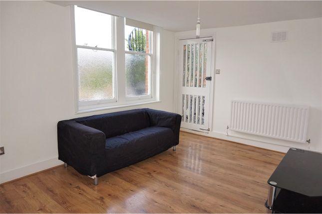 Thumbnail Flat to rent in 97-99 Sydenham Road, London