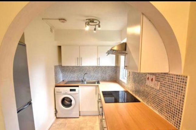 Thumbnail Terraced house to rent in Dunloe Avenue, North London