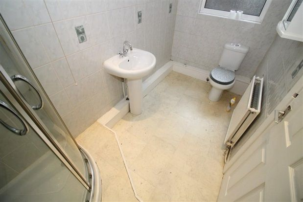 Shower Room of Westmorland Street, Barrow In Furness LA14