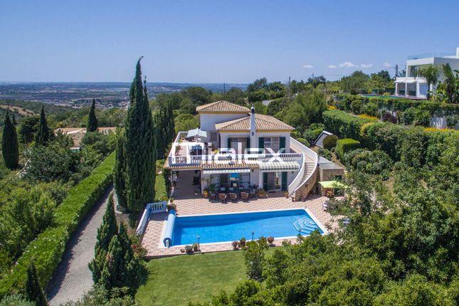 Thumbnail Villa for sale in Paderne, Paderne, Portugal