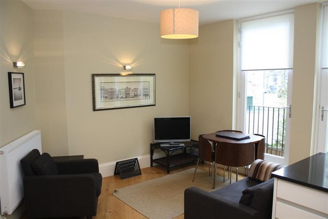 Thumbnail Flat for sale in Broughton Market, New Town