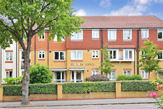Thumbnail Property for sale in Brambledown Road, Wallington, Surrey
