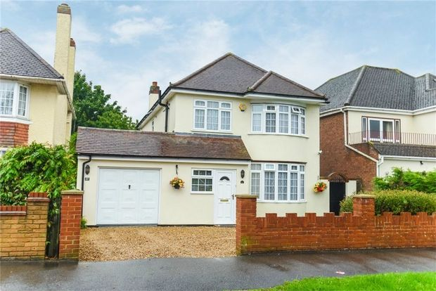 5 bed detached house for sale in 67 Lascelles Road, Langley, Berkshire