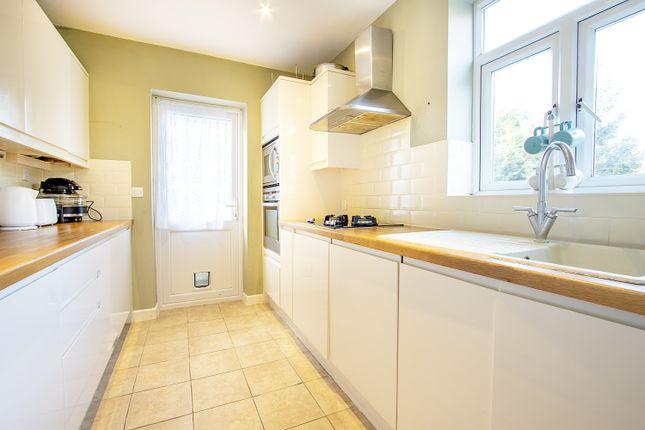 Kitchen of Froxfield Avenue, Reading, Berkshire RG1