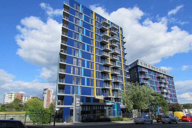 Thumbnail Flat for sale in Braunston House, Hatton Road, Wembley, Middlesex