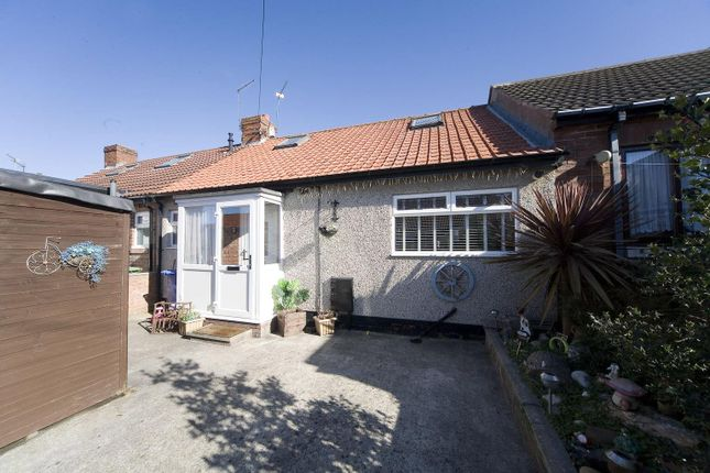 1 bed property for sale in Meadow Avenue, Blackhall Colliery, Hartlepool TS27