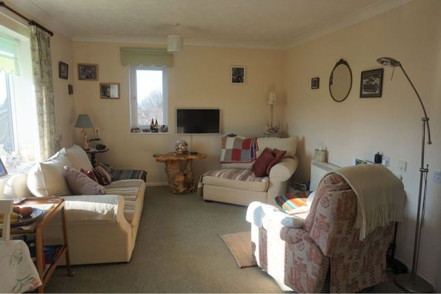 Thumbnail Flat for sale in Silfield Gardens, Hunstanton
