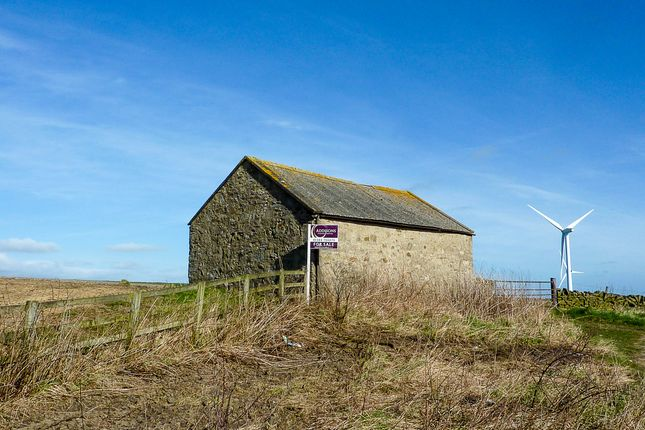 Thumbnail Barn conversion for sale in High House, Tow Law