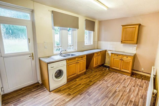 3 bed semi-detached house to rent in Storth Avenue, Cowlersley, Huddersfield