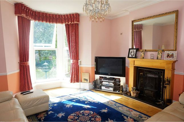 Sitting Room of Shrubbery Road, Downend BS16
