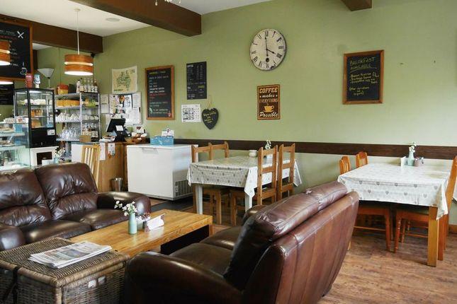 Photo 7 of Swinney's Coffee Shop, 60B Front Street West, Bedlington NE22