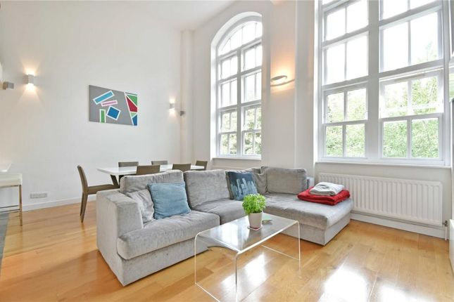 Thumbnail Flat for sale in Oppidan Apartments, West Hampstead