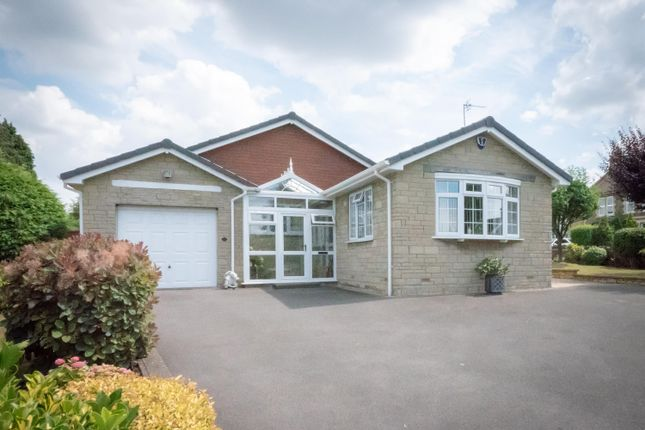 Thumbnail Bungalow for sale in Church Close, Frampton Cotterell, Bristol