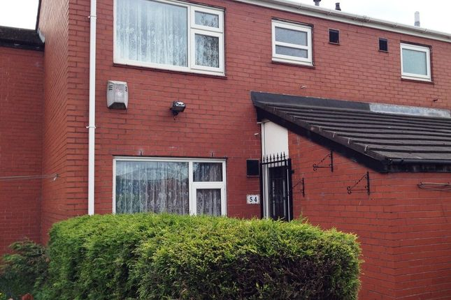 Thumbnail Town house to rent in Temple View Grove, Leeds
