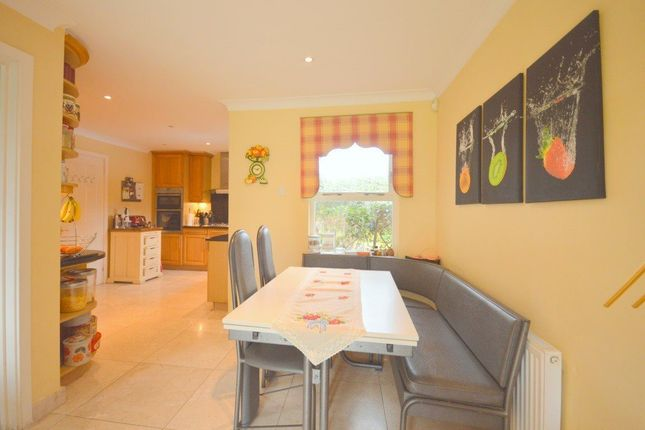 Thumbnail Property to rent in Bridleway Close, Epsom