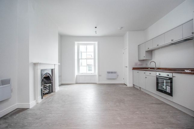 1 bed flat for sale in Victoria Square, Portland DT5