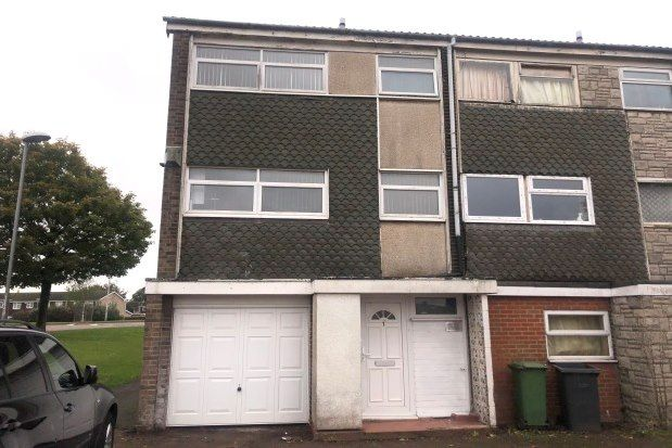 Thumbnail Property to rent in Axe Close, Luton