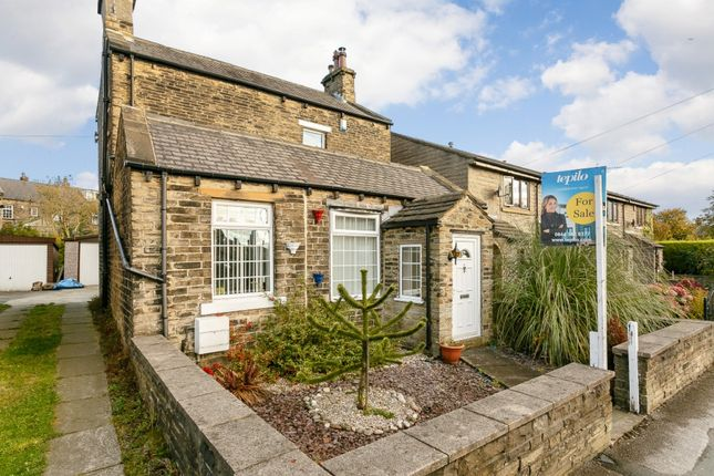 Thumbnail Detached house for sale in Reevy Road, Bradford, West Yorkshire