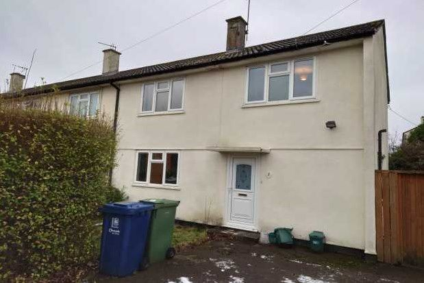 4 bed property to rent in Flexney Place, Oxford OX3