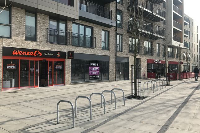 Thumbnail Retail premises to let in Colindale Avenue, Colindale