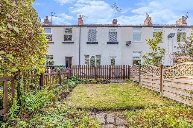 2 bed terraced house to rent in Nelson Street, Hazel Grove, Stockport, Greater Manchester SK7