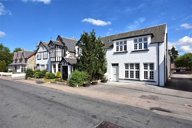 Thumbnail Town house for sale in Woodside Avenue, Grantown-On-Spey