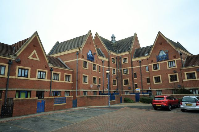 1 bed flat to rent in Anchorage Mews, Thornaby, Stockton-On-Tees TS17