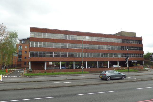 Thumbnail Office for sale in Warwick Road, Solihull, Birmingham