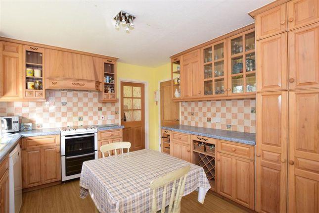 Kitchen of Shepherds Way, Liphook, Hampshire GU30