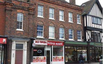 Office to let in Bancroft, Hitchin