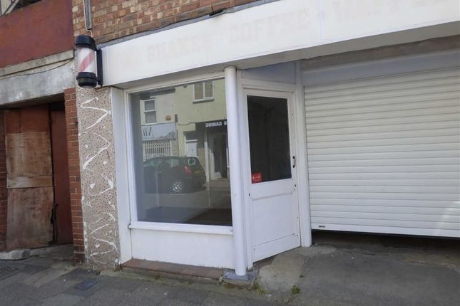Commercial property for sale in Great George Street, Weymouth, Dorset