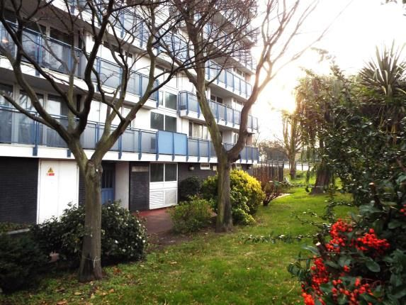 Thumbnail Flat for sale in Walmer House, Bury Street, London