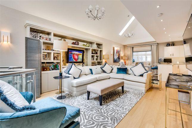 4 bed property for sale in Harriet Walk, Knightsbridge, London SW1X