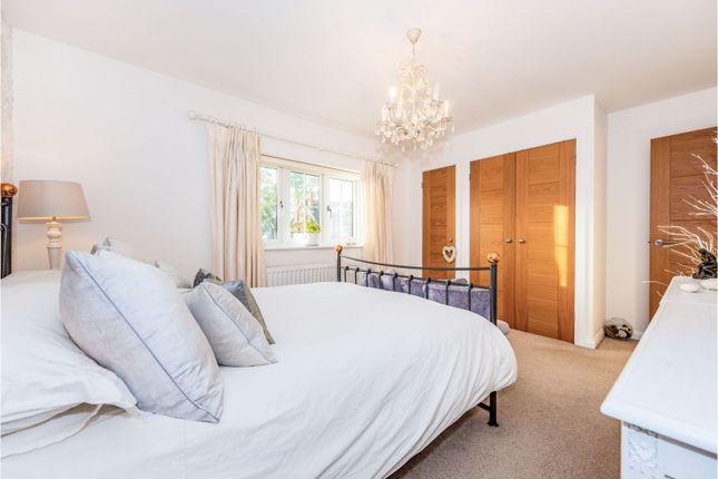 Master Bedroom of Bryant Mews, Guildford GU4
