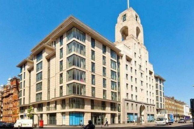 Thumbnail Flat to rent in Parkview Residence, Baker Street, Marylebone